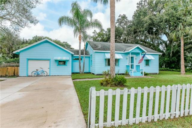 800 Tropical Avenue, Oviedo, FL 32766 (MLS #O5739341) :: Homepride Realty Services