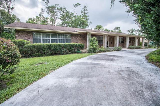301 Nelson Avenue, Longwood, FL 32750 (MLS #O5739345) :: The Light Team