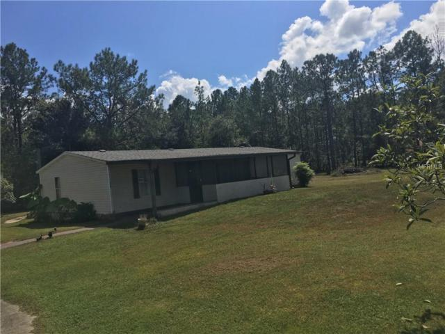 110 W Country World Drive W, Davenport, FL 33897 (MLS #O5739380) :: The Duncan Duo Team