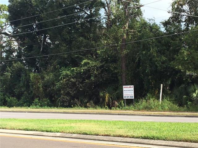 Seminola Boulevard, Casselberry, FL 32707 (MLS #O5739414) :: The Duncan Duo Team