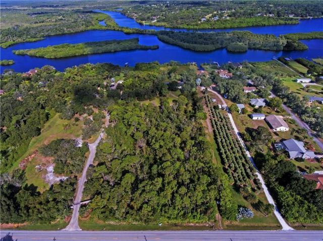 12521 Roseland Road, Sebastian, FL 32958 (MLS #O5739460) :: Team Bohannon Keller Williams, Tampa Properties