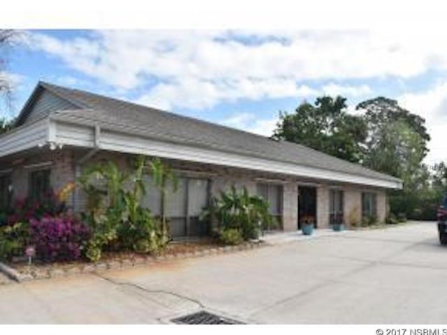 509 Live Oak Street, Edgewater, FL 32132 (MLS #O5739467) :: Delgado Home Team at Keller Williams
