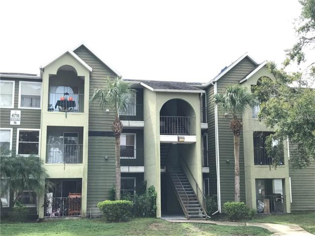 4716 Walden Circle #37, Orlando, FL 32811 (MLS #O5739479) :: The Duncan Duo Team