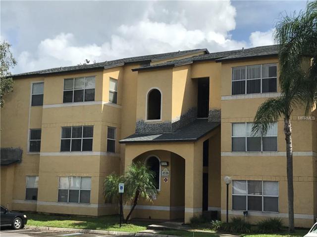 4536 Commander Drive #1523, Orlando, FL 32822 (MLS #O5739516) :: Delgado Home Team at Keller Williams
