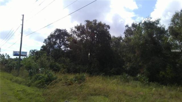 W Orange Blossom Trail, Apopka, FL 32712 (MLS #O5739517) :: Team Touchstone