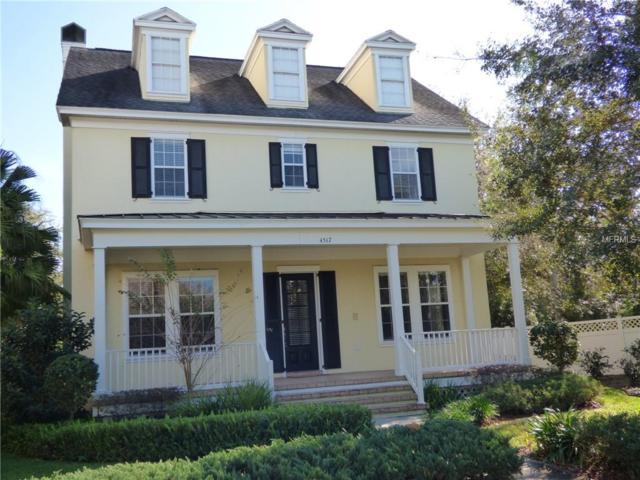 4517 Belkin Court, Orlando, FL 32814 (MLS #O5739565) :: StoneBridge Real Estate Group