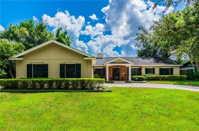 2142 Chippewa Trail, Maitland, FL 32751 (MLS #O5739587) :: The Light Team