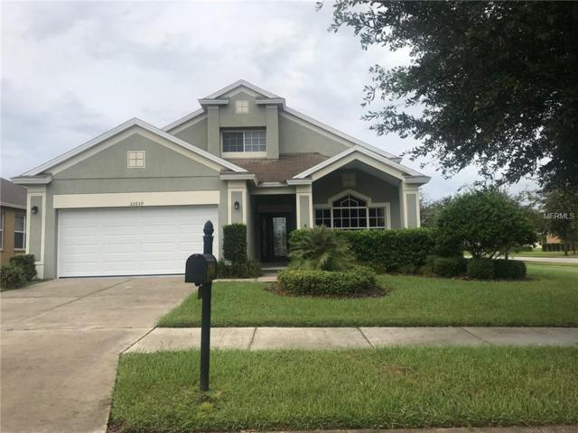 32659 Coldwater Creek Loop, Wesley Chapel, FL 33545 (MLS #O5739607) :: The Duncan Duo Team