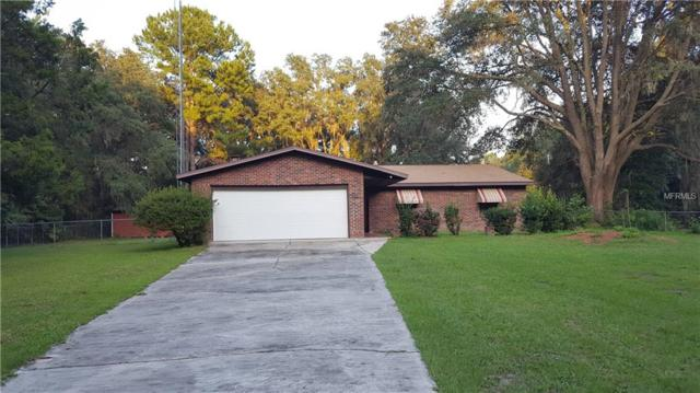 2819 174TH Street, Newberry, FL 32669 (MLS #O5739622) :: The Duncan Duo Team