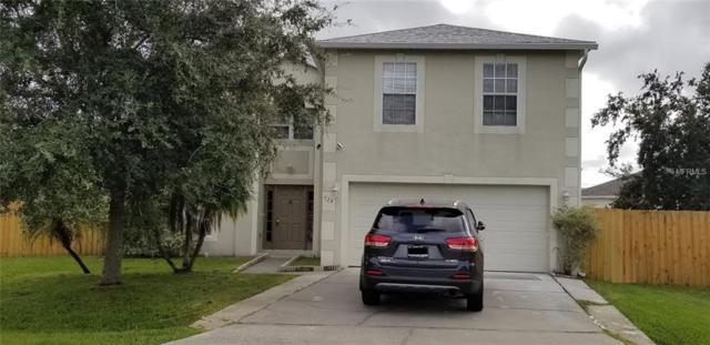 924 Gascony Court, Kissimmee, FL 34759 (MLS #O5739634) :: Baird Realty Group