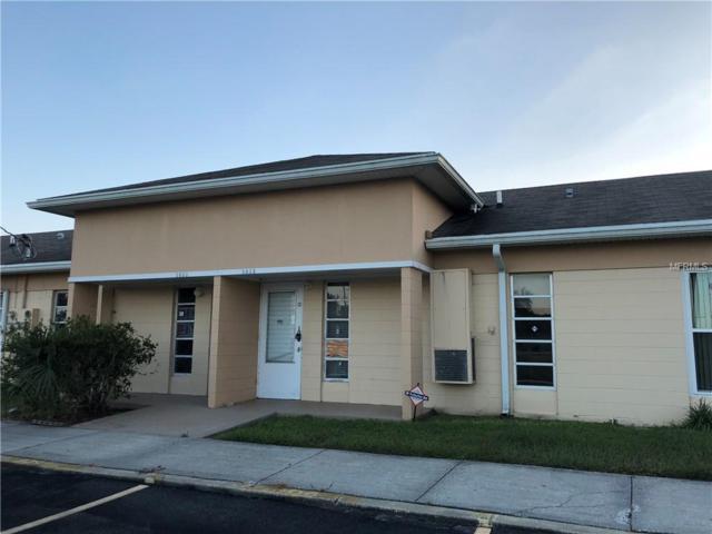 3035 Club Circle, Lake Wales, FL 33898 (MLS #O5739660) :: The Duncan Duo Team