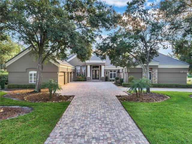 1665 Bridgewater Drive, Lake Mary, FL 32746 (MLS #O5739683) :: Delgado Home Team at Keller Williams
