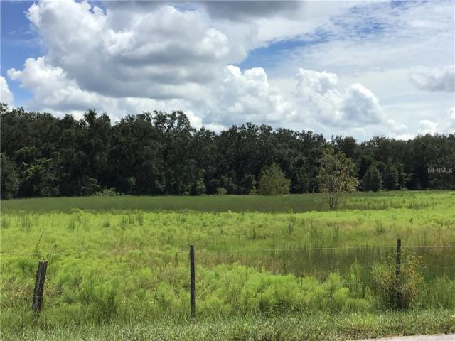 6759 Cr 614, Bushnell, FL 33513 (MLS #O5739744) :: The Lockhart Team