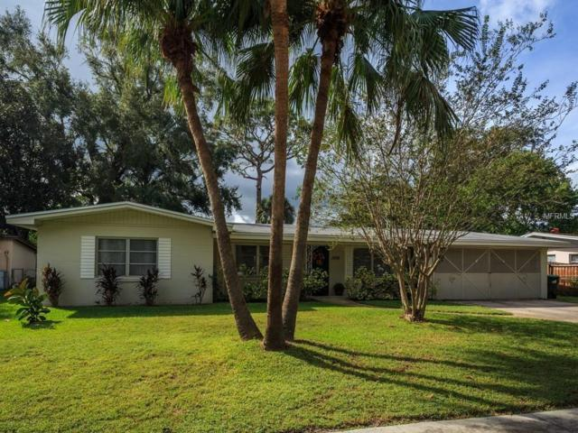 1016 Malone Drive, Orlando, FL 32810 (MLS #O5739818) :: The Light Team