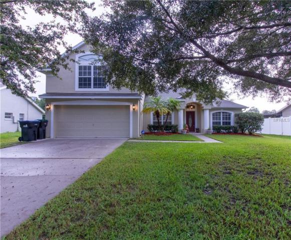2435 Abbey Avenue, Orlando, FL 32833 (MLS #O5739871) :: Mark and Joni Coulter | Better Homes and Gardens