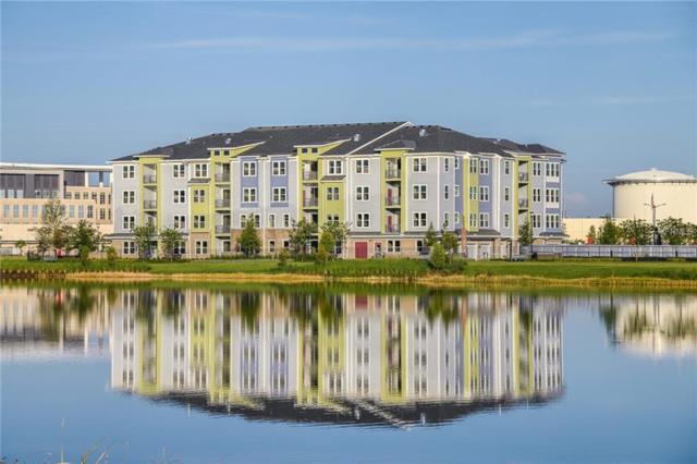 7517 Laureate Boulevard #4405, Orlando, FL 32827 (MLS #O5739930) :: Team Bohannon Keller Williams, Tampa Properties