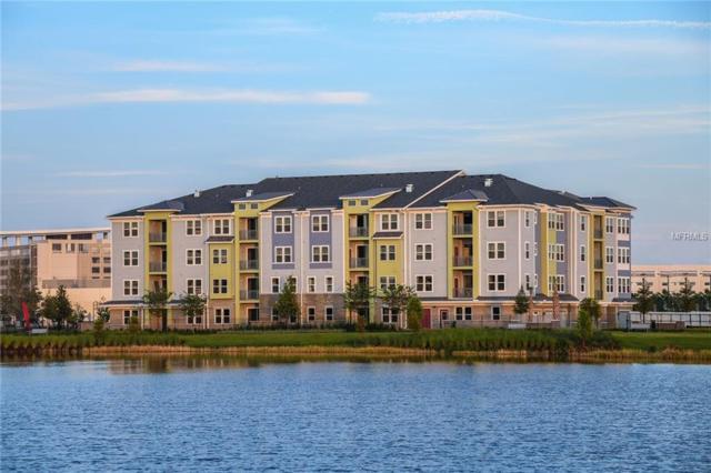7517 Laureate Boulevard #4403, Orlando, FL 32827 (MLS #O5739939) :: Premium Properties Real Estate Services