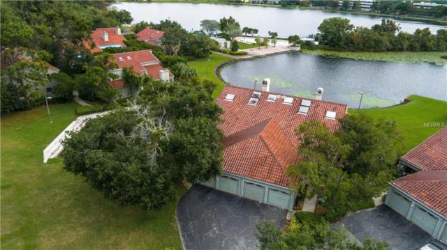 1000 Winderley Place #152, Maitland, FL 32751 (MLS #O5740095) :: StoneBridge Real Estate Group