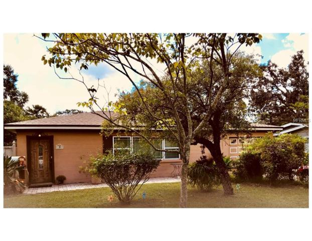 1752 Chestnut Ave, Winter Park, FL 32789 (MLS #O5740210) :: The Duncan Duo Team