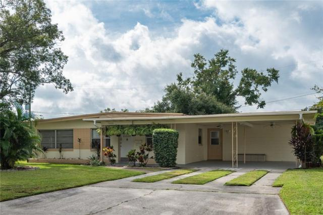 Address Not Published, Orlando, FL 32807 (MLS #O5740212) :: The Duncan Duo Team