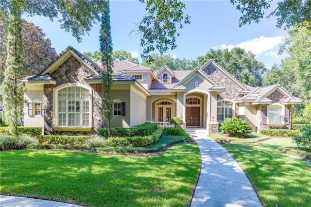 101 W Lake Colony Drive, Maitland, FL 32751 (MLS #O5740237) :: StoneBridge Real Estate Group