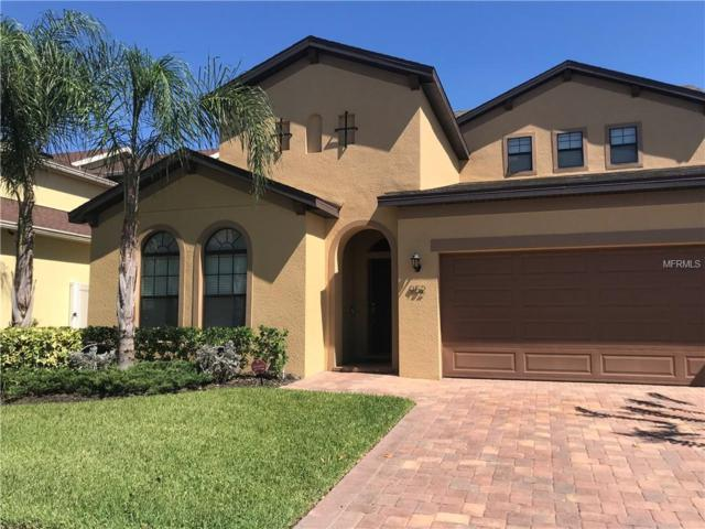 952 Fountain Coin Loop, Orlando, FL 32828 (MLS #O5740245) :: Team Virgadamo