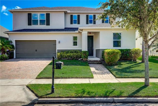 11525 Chateaubriand Avenue, Orlando, FL 32836 (MLS #O5740273) :: StoneBridge Real Estate Group