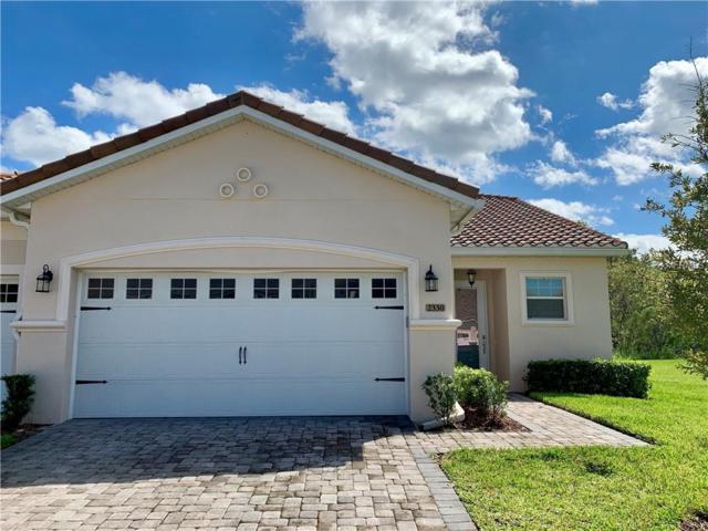 2330 Painter Lane, Kissimmee, FL 34741 (MLS #O5740278) :: The Duncan Duo Team
