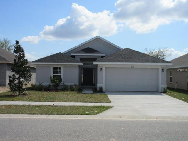 947 Louvre Court, Kissimmee, FL 34759 (MLS #O5740315) :: The Duncan Duo Team
