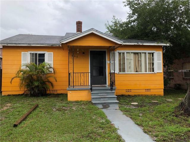665 16TH Avenue S, St Petersburg, FL 33701 (MLS #O5740340) :: The Lockhart Team