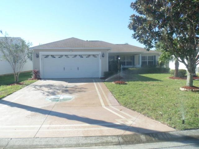 3230 Mansfield Street, The Villages, FL 32162 (MLS #O5740361) :: Realty Executives in The Villages