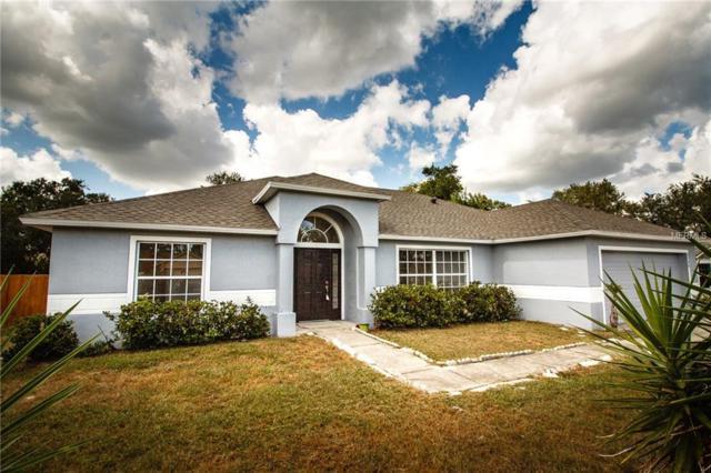 2740 Sanger Terrace, Deltona, FL 32738 (MLS #O5740427) :: The Light Team