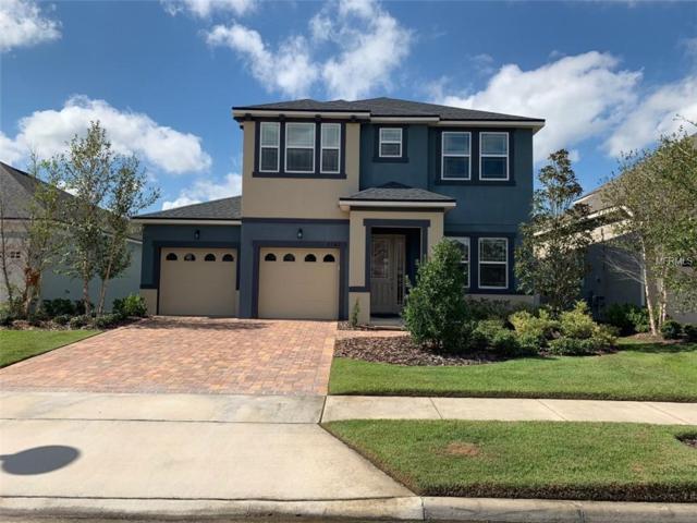8342 Randal Park Boulevard, Orlando, FL 32832 (MLS #O5740458) :: Godwin Realty Group