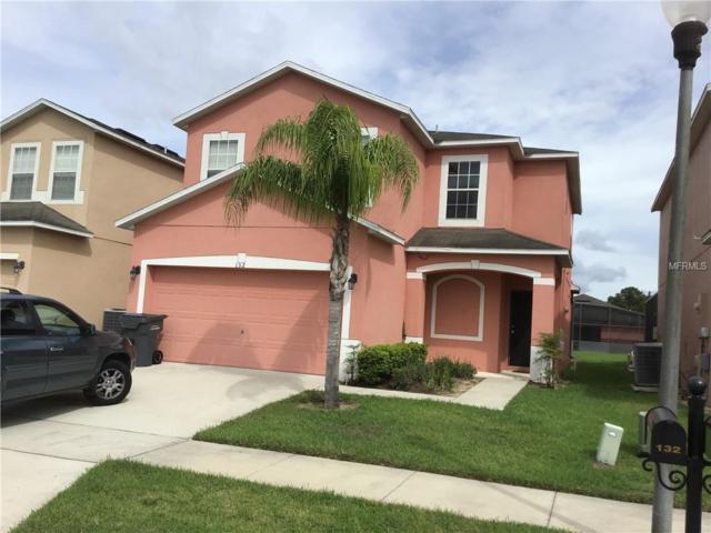 132 Earlmont Place, Davenport, FL 33896 (MLS #O5740479) :: NewHomePrograms.com LLC