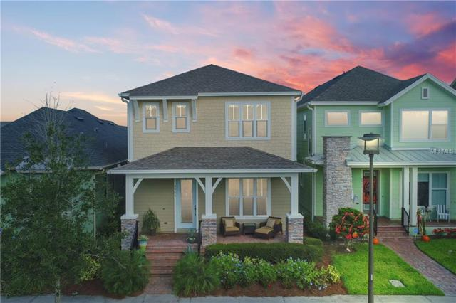8905 Laureate Boulevard, Orlando, FL 32827 (MLS #O5740493) :: CENTURY 21 OneBlue