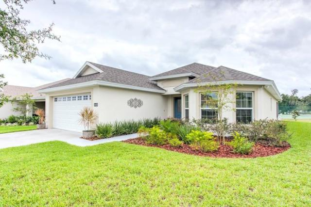 30429 Island Club Drive, Deer Island, FL 32778 (MLS #O5740511) :: The Lockhart Team