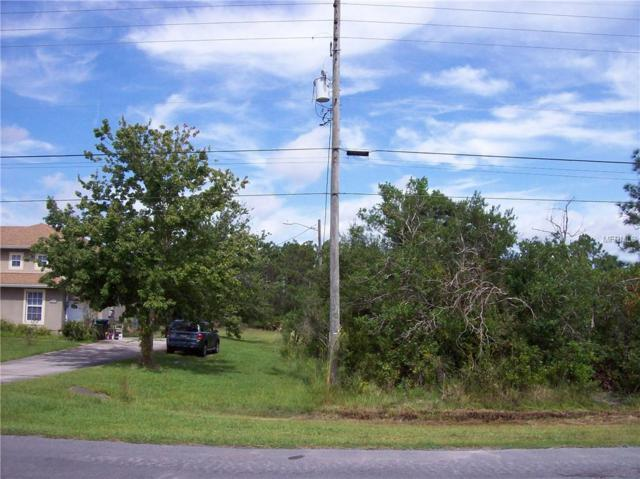 Meredith Lot # 95 Parkway, Orlando, FL 32833 (MLS #O5740557) :: The Duncan Duo Team