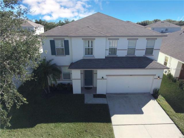 1011 Belvoir Drive, Kissimmee, FL 34744 (MLS #O5740574) :: The Duncan Duo Team
