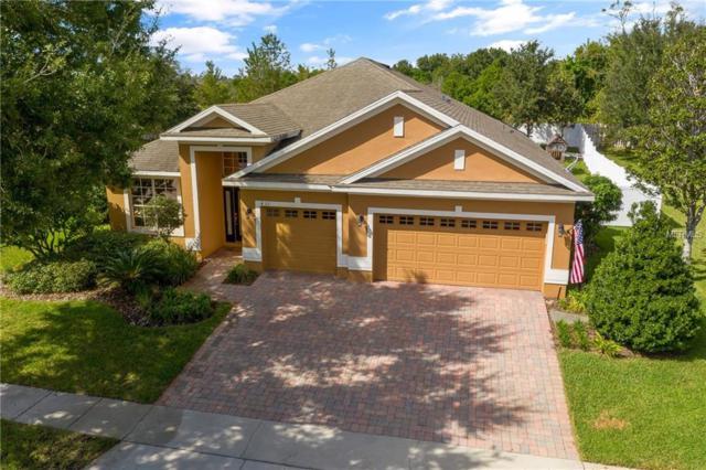 432 Alexandria Place Drive, Apopka, FL 32712 (MLS #O5740581) :: Team Touchstone