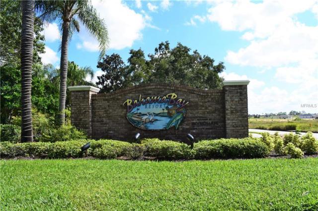 715 New Providence Promenade #18715, Davenport, FL 33897 (MLS #O5740591) :: The Duncan Duo Team