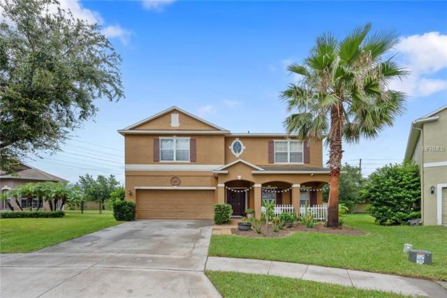 9306 Marsh Oaks Court, Orlando, FL 32832 (MLS #O5740594) :: Godwin Realty Group
