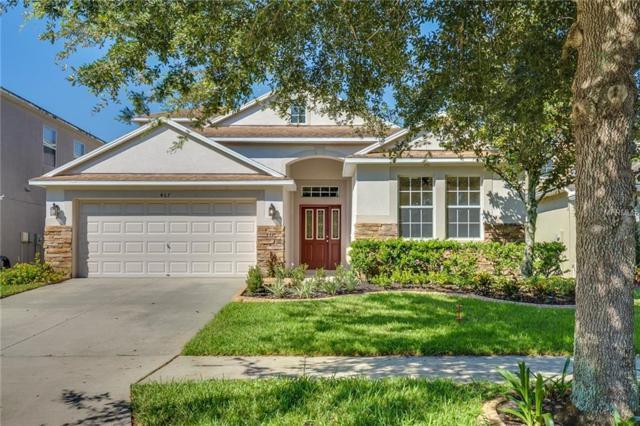 467 Westchester Hills Lane, Valrico, FL 33594 (MLS #O5740621) :: Premium Properties Real Estate Services