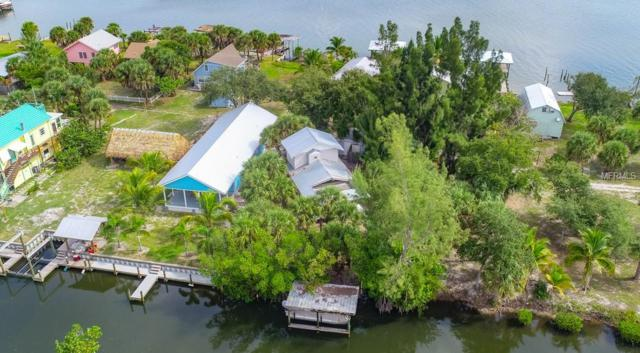 Address Not Published, Grant Valkaria, FL 32949 (MLS #O5740628) :: The Duncan Duo Team