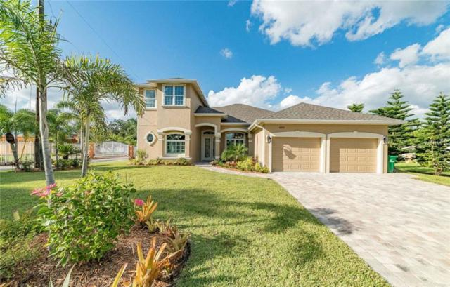 460 Melody Lane, Merritt Island, FL 32953 (MLS #O5740635) :: The Price Group