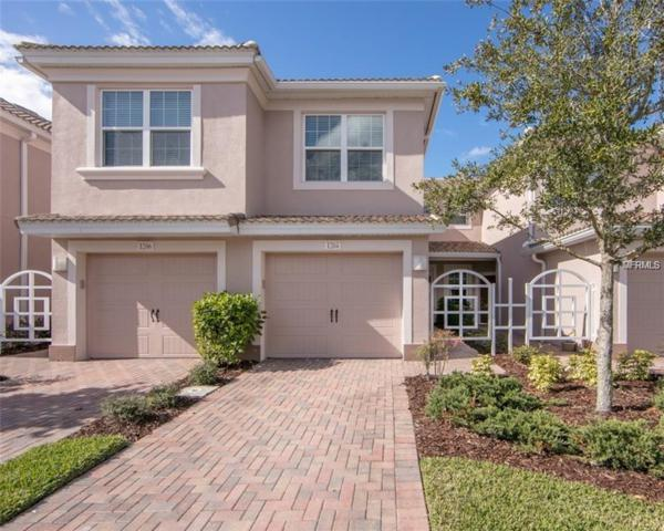 1206 Bella Rose Court, Davenport, FL 33896 (MLS #O5740664) :: McConnell and Associates