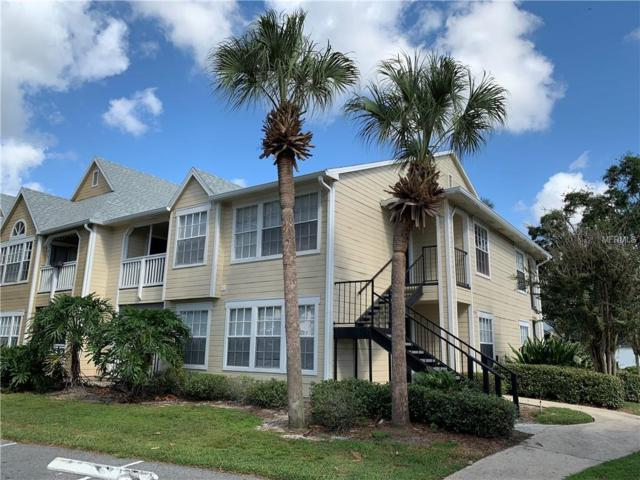 1073 S Hiawassee Road #1027, Orlando, FL 32835 (MLS #O5740692) :: RealTeam Realty
