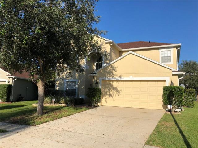 2144 Hammock Moss Drive, Orlando, FL 32820 (MLS #O5740693) :: RealTeam Realty