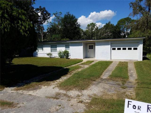 5105 Banshee Avenue, Jacksonville, FL 32244 (MLS #O5740735) :: CENTURY 21 OneBlue