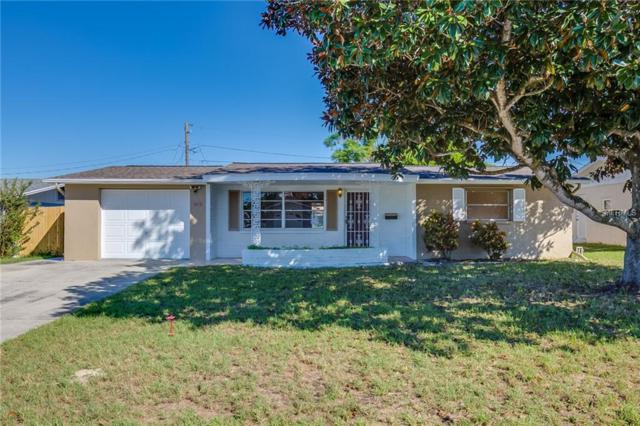 5413 Drift Tide Drive, New Port Richey, FL 34652 (MLS #O5740742) :: Mark and Joni Coulter | Better Homes and Gardens