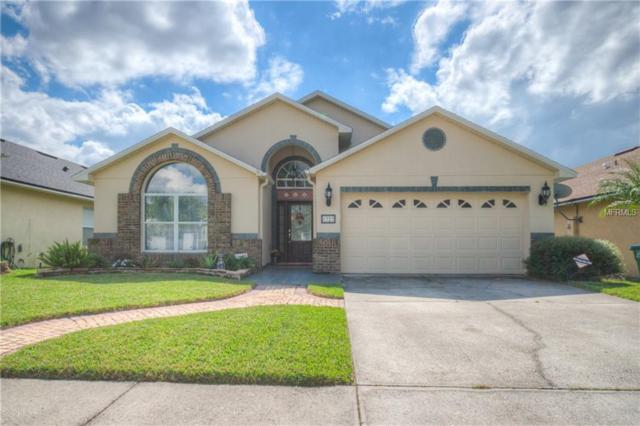 1727 Bobtail Drive, Maitland, FL 32751 (MLS #O5740772) :: StoneBridge Real Estate Group